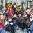 Как дети Рождественский вертеп создавали…