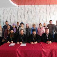 Итоговое заседание Совета Попечительства о народной трезвости