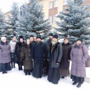 В Обуховский санаторий – на семинар